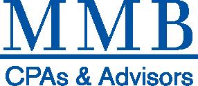 MMB CPAs & Advisors – Cincinnati, Ohio Logo