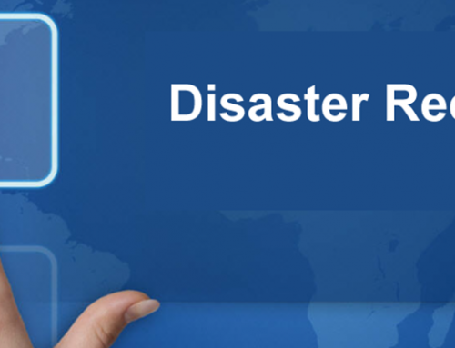 IRS Encourages Taxpayers to Develop Emergency Preparedness Plan