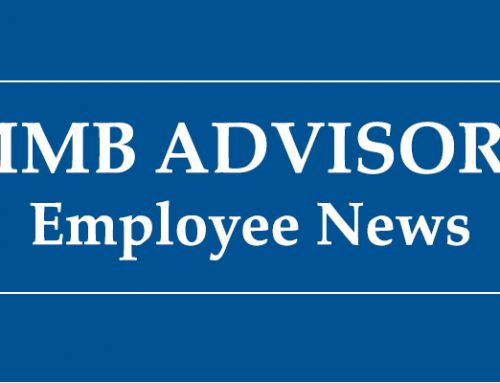 Eric Ginter Rejoins MMB as a Tax Manager