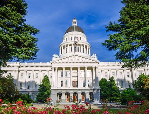California Legislature Considering Multiple Tax Bills