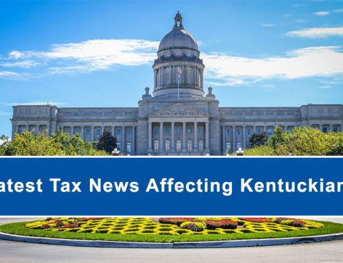 Kentucky Eliminates Composite Returns for Nonresident Individuals