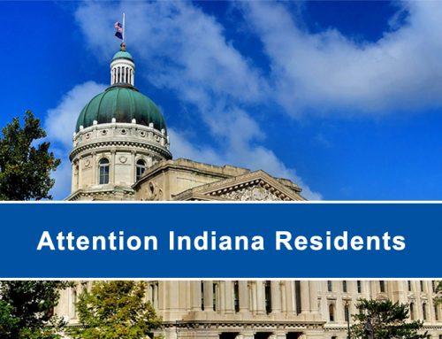 Indiana Surplus Refund