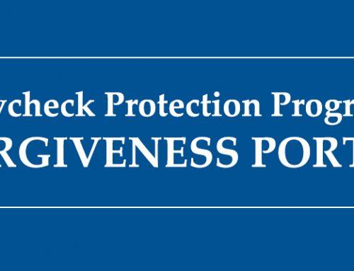 PPP2 Loan Forgiveness Portal